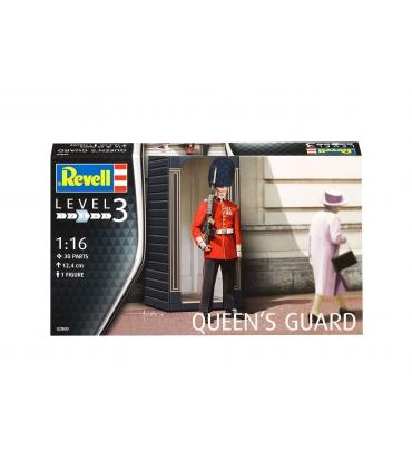 Queen`S Guard