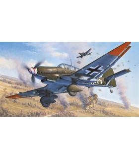 Junkers JU 87 GD Tank Buster