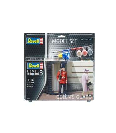 Queen`s Guard, Model Set