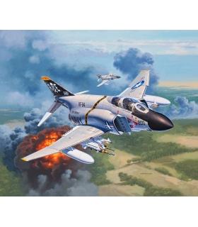 F-4J Phantom II, Model Set