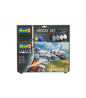 F-4J Phantom II, Model Set