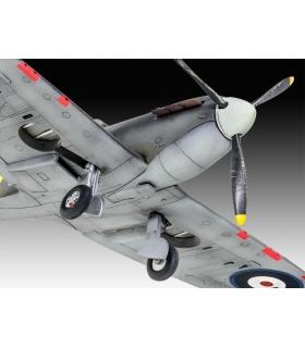 Spitfire Mk.IIa, Model Set