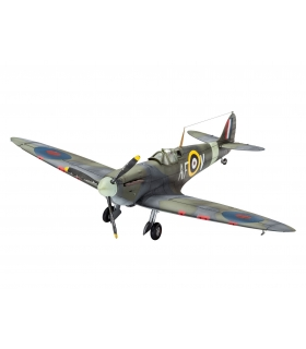 Spitfire Mk.IIa, Model Set