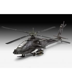 AH-64A Apache, Model Set