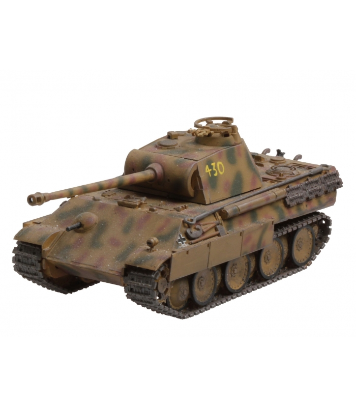 PzKpfw V PANTHER Ausf.G (Sd.Kfz. 171)