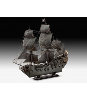Black Pearl Limited Edition