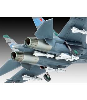 Suchoi Su-27 Flanker