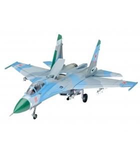 Suchoi Su-27 Flanker, Model Set