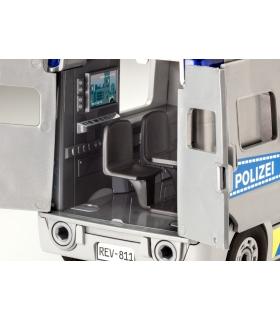 Masina de Politie