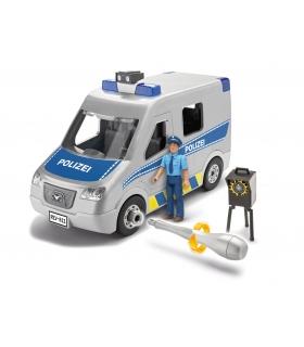 Masina de Politie Van
