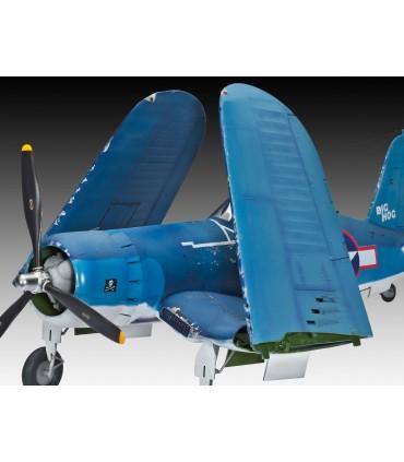 Vought F4U-1D CORSAIR