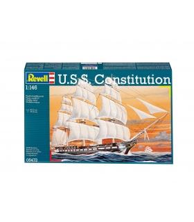 U.S.S. Constitution