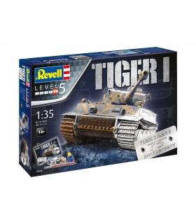 Tiger I Ausf.E 75th Anniversary, Gift Set