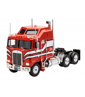Kenworth Aerodyne, Model Set