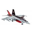 F/A-18 E Super Honet, Model Set