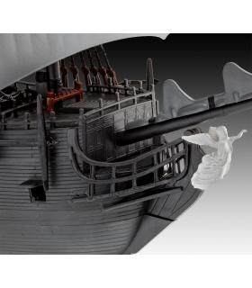 Black Pearl, Model Set