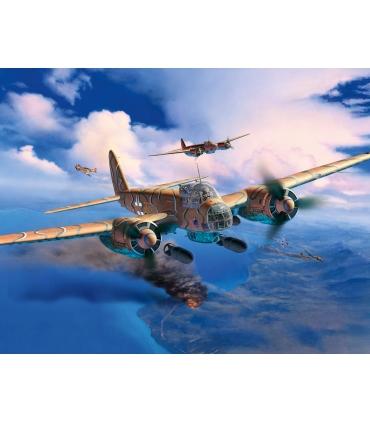 Junkers Ju88 A-4 - Technik