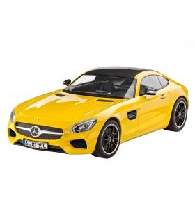Mercedes-AMG GT, Model Set