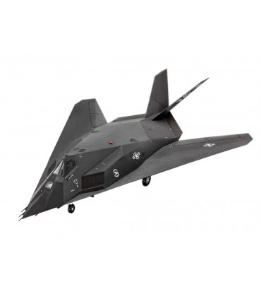 Lockheed Martin F-117A Nighthawk Stealth Fighter