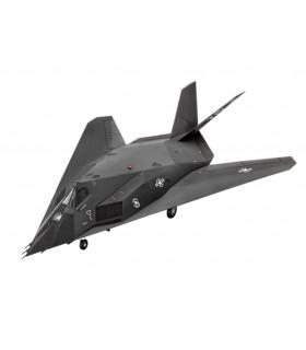 Lockheed Martin F-117A Nighthawk Stealth Fighter, Model Set