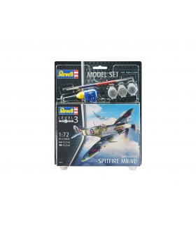 Supermarine Spitfire Mk.Vb, Model Set