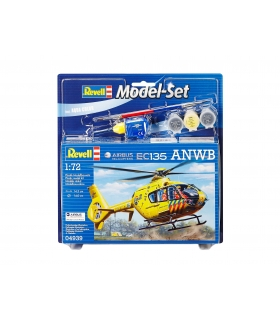 Airbus Helicopters EC135 ANWB, Model Set