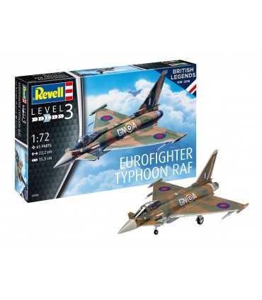 100 Years RAF: Eurofighter Typho