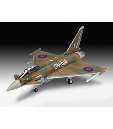 100 Years RAF: Eurofighter Typho