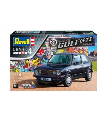 35 Years Volkswagen Golf GTI Pirelli, Gift Set