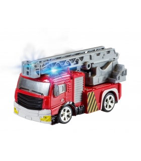 Mini RC Car - Fire Truck