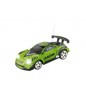 Mini RC Car - Racing Car, Green