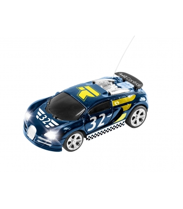 Mini RC Car - Racing Car, Blue