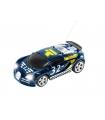 Mini RC Car - Racing Car, Blue