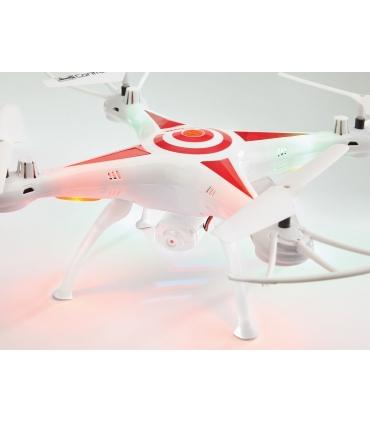 Quadcopter GO! VIDEO