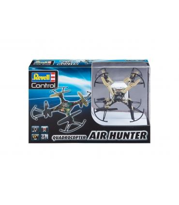 Quadcopter Air Hunter