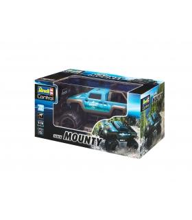 RC Truck MOUNTY
