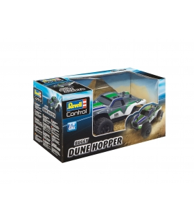 RC Car DUNE HOPPER
