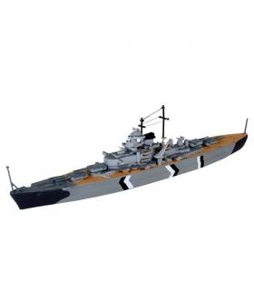 Bismarck, Model Set