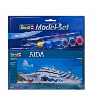 AIDA, Model Set