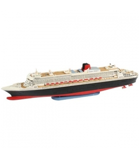 Queen Mary 2, Model Set