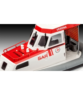 Search & Rescue Daughter-Boat VERENA