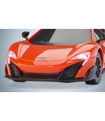 McLaren 675LT Coupe Scale