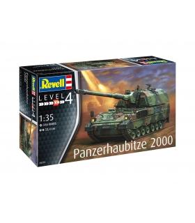 Panzerhaubitze 2000