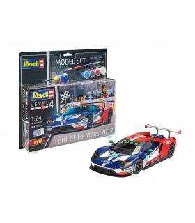 Ford GT Le Mans 2017, Model Set