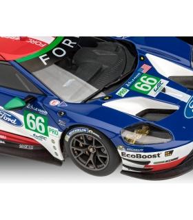 Ford GT Le Mans 2017, Model Set