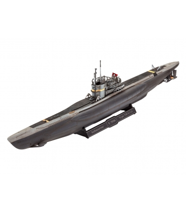 German Submarine Type VII C/41, Model Set