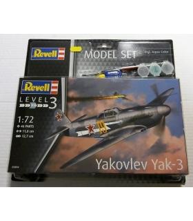Yakovlev Yak-3, Model Set