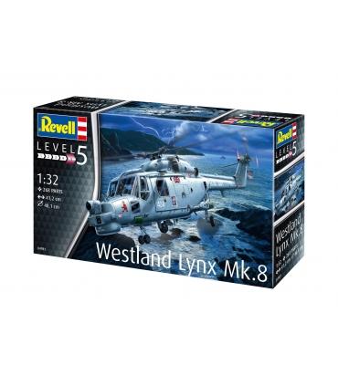 Westland Lynx Mk. 8