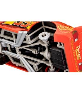Lightning McQueen easy-click
