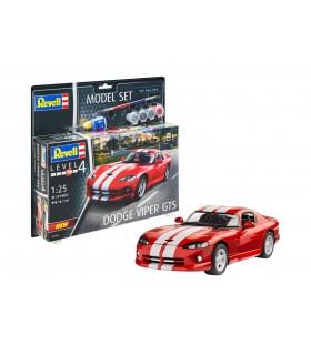 Dodge Viper GTS, Model Set